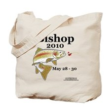 bishop 2010 Tote Bag