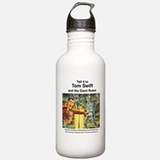 Tom Swift and his Gian Water Bottle