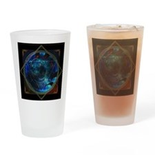 elements-water-tile-updated Drinking Glass