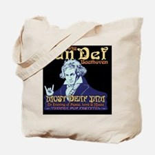 2-beethoven-t-BUT Tote Bag