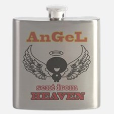 angel png 2 Flask