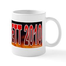 TX DOGGETT Mug