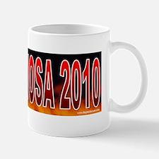 TX HINOJOSA Mug