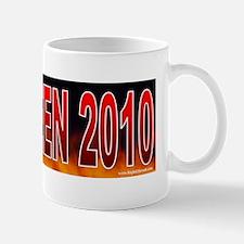 TX GREEN Mug