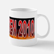 WA LARSEN Mug