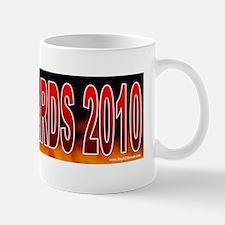 TX EDWARDS Mug