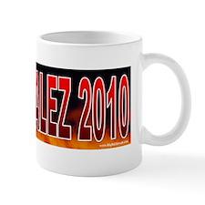 TX GONZALEZ Mug