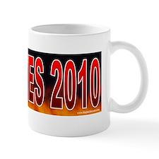 TX REYES Mug