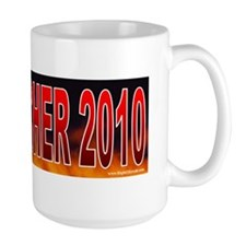 VA BOUCHER Mug