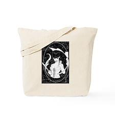 Mars, Pen & Ink Discount Tote Bag