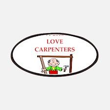 carpenter Patches