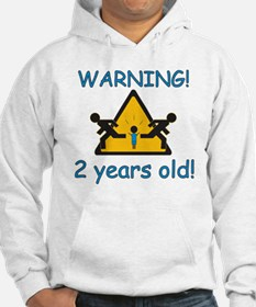2yearboyR Jumper Hoody