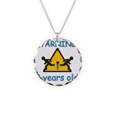 2yearboyR Necklace