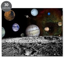 planets2 Puzzle