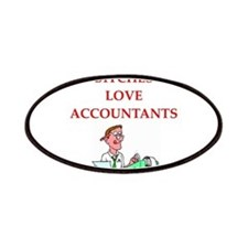 accountantt Patches