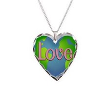 LovePlanet7x7 Necklace
