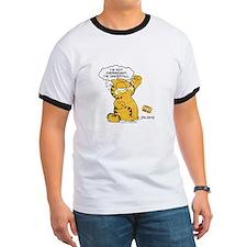 "Garfield ""I'm Undertall"" T-Shirt"