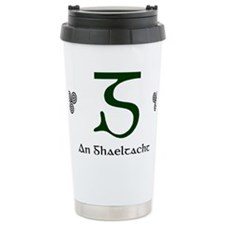 Gaeltacht3 Travel Mug