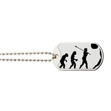 Weightlifter Dog Tags
