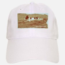 Flying Rat Terrier Baseball Baseball Baseball Cap