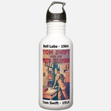 Bell Labs vs Tom Swift Water Bottle