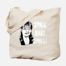 shill-baby-shill-DKT Tote Bag