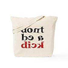 dick.gif Tote Bag