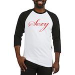 Sexy Baseball Jersey