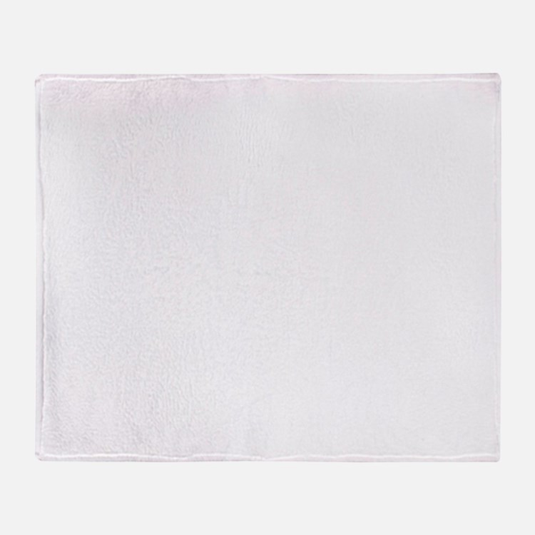 yeast whisperer 2000 white no margin Throw Blanket