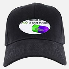 urKoc Baseball Hat