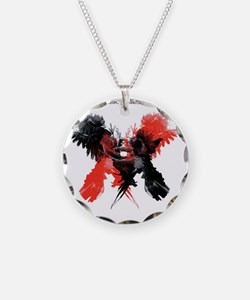 kings_of_leon_OBTN_cover_sel Necklace