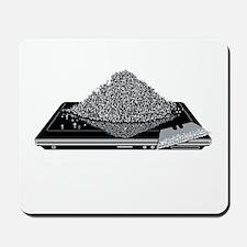MassCode_darks Mousepad