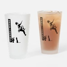 grouptherapy2 Drinking Glass
