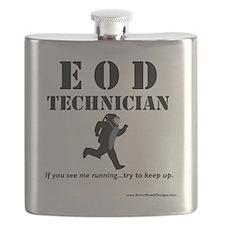 eod tech light Flask