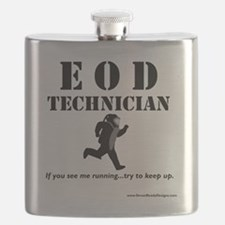 eod tech light Flask