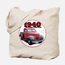 40Fordpick-C8trans Tote Bag