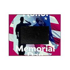 2-MemorialHonor E Picture Frame