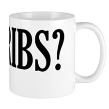 got_ribs_bl Mug