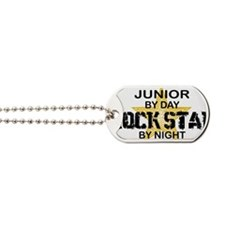 JUNIOR Dog Tags