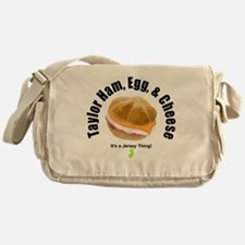 thchamp2a Messenger Bag