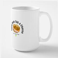 thmuga Large Mug