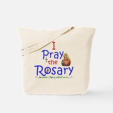 pray_10x10 Tote Bag