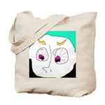 Old Guy Tote Bag