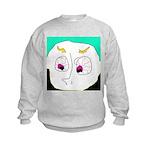 Old Guy Kids Sweatshirt