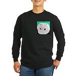 Old Guy Long Sleeve Dark T-Shirt