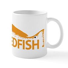 Redfish 2 Mug