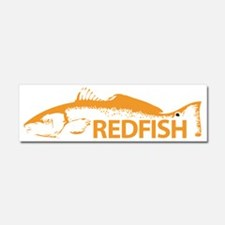 Redfish 2 Car Magnet 10 x 3