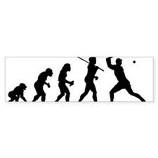 Hurling Bumper Sticker