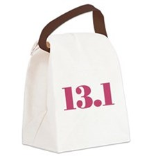 run14 Canvas Lunch Bag