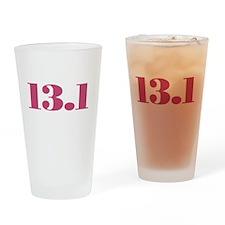 run14 Drinking Glass